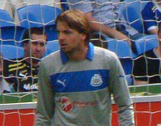 Tim Krul, one of our Fantasy Premier League tips for Gameweek 13 goalkeepers