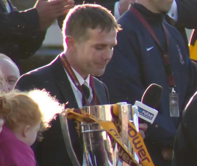 Phil Parkinson will be more than happy to hear the jokes after Chelsea 2-4 Bradford City after his side caused a stunning FA Cup 4th-round shock