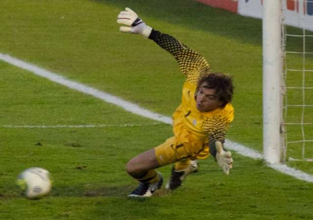Tim Krul jokes are based on this guy