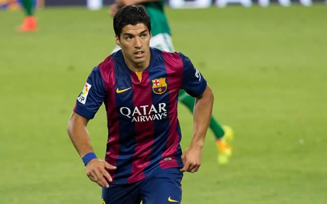 Two goals and sad Liverpool fans caused the Luis Suárez jokes from Man City 1-2 Barcelona