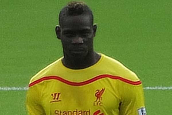 Can he do anything right for Liverpool? Maybe not, judging by these Mario Balotelli takes Beşiktaş penalty jokes after the Europa League clash
