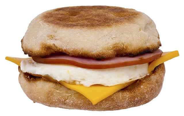 Hibernian striker Jason Cummings has been banned from McDonald's for throwing McMuffins at staff