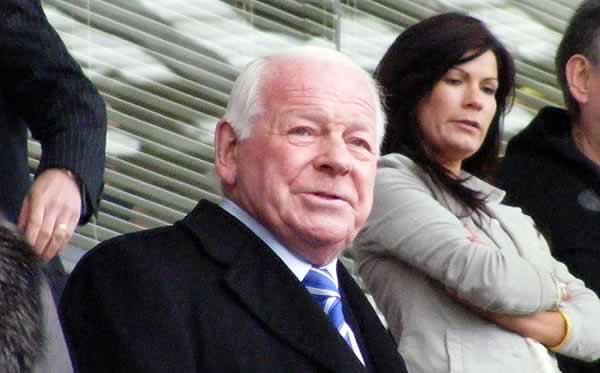 After making his 23-year-old grandson the chairman of Wigan, there were loads of Dave Whelan jokes following his resignation