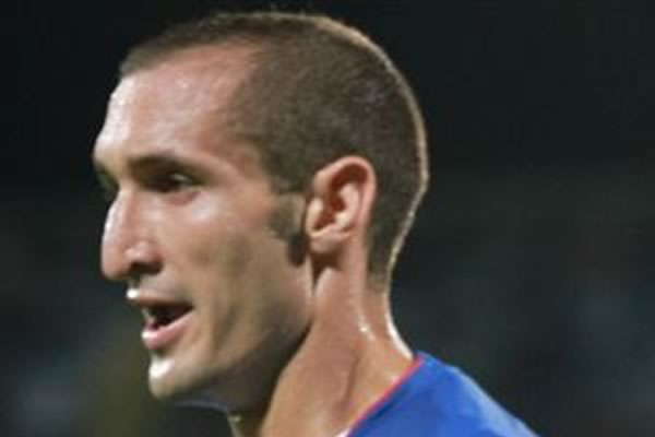 Giorgio Chiellini handball memes and jokes were all over Twitter after his blatant handball in Juventus's 0-0 draw with Monaco in the Champions League quarter-final second leg