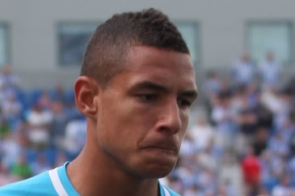 Jake Livermore cocaine jokes were everywhere as news broke of his failed drugs test and suspension