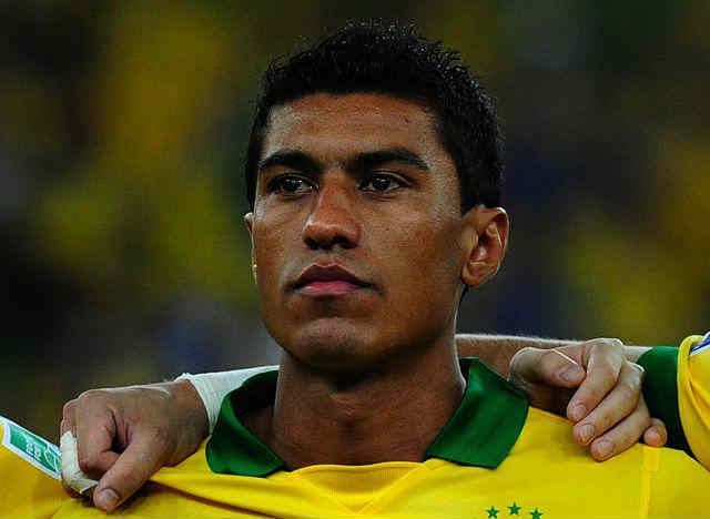 Paulinho, star of the Paulinho jokes