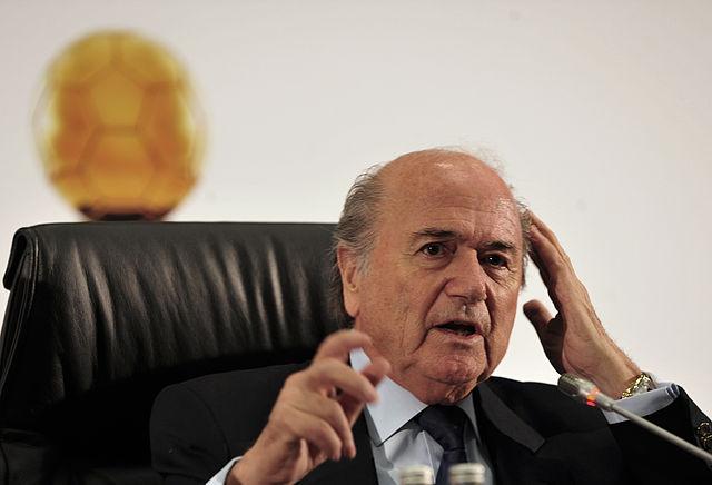 More Sepp Blatter jokes arrived as Swiss prosecutors open a criminal investigation into the FIFA president