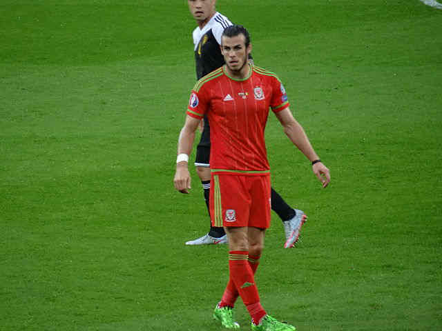 Gareth Bale couldn't quite bring about the Wales Euro qualification we've all been waiting for