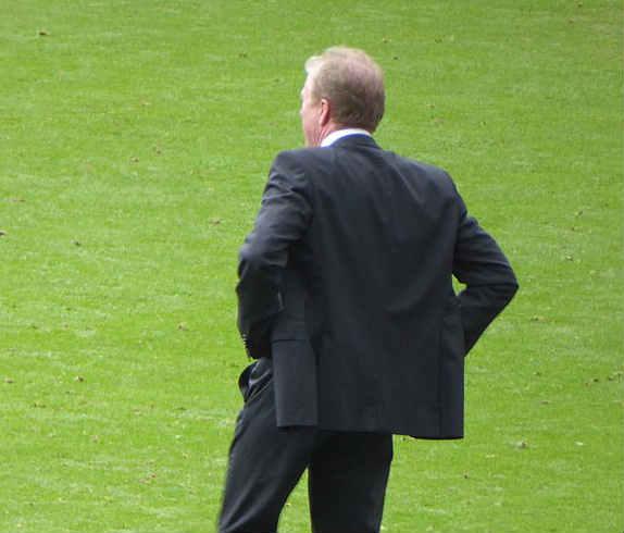 Steve McClaren has kept Newcastle rubbish