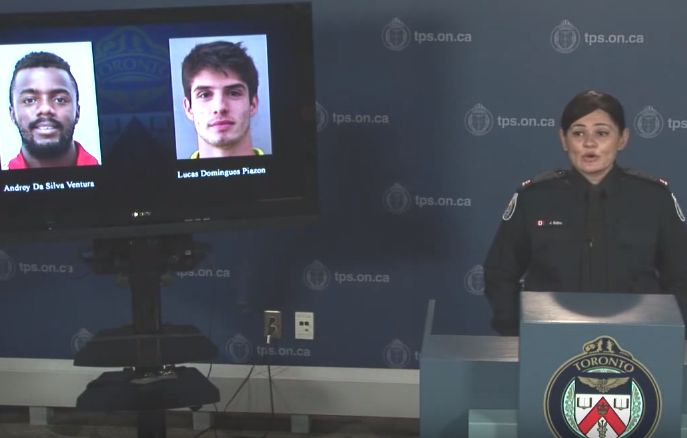 We collected the best Lucas Piazon jokes as Toronto Police announced they were issuing a warrant for his arrest in connection with an alleged sexual assault