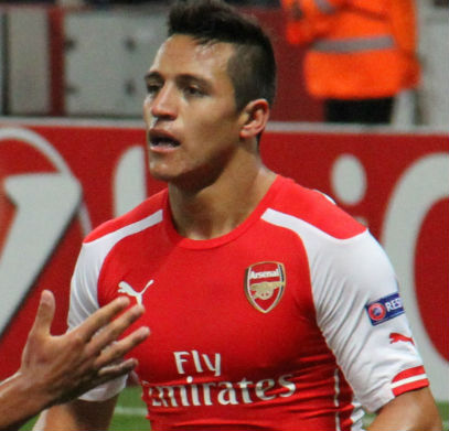 This man is at the centre of the Alexis Sánchez Chile burnout