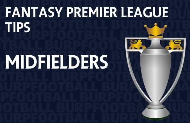 Fantasy Premier League tips Gameweek 25 midfielders