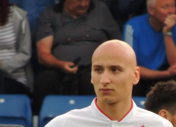 After his £12m move, he'll be able to laugh at our selection of the best Jonjo Shelvey Newcastle jokes