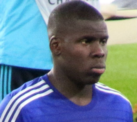 Kurt Zouma, one of our Fantasy Premier League bargain defenders for your January wildcard