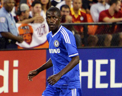 Ramires jokes did the rounds as news spread of the Chelsea midfielder's impending £25m transfer to China