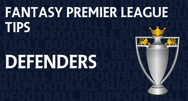 Fantasy Premier League tips Gameweek 9 defenders round-up