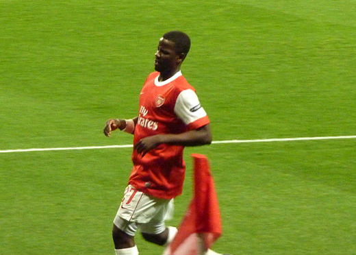 When Sunderland sign Emmanuel Eboué, you just know there will be jokes