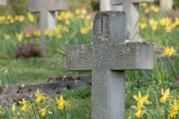 HSV funerals are being offered in Hamburg