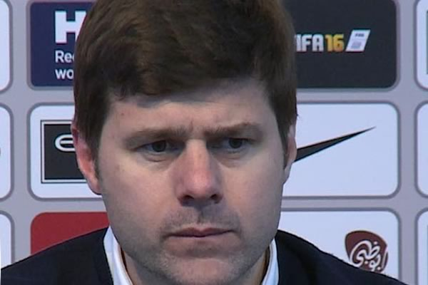 Mauricio Pochettino will not want to hear the jokes after Spurs 1-1 West Brom as their Premier League title challenge slips away