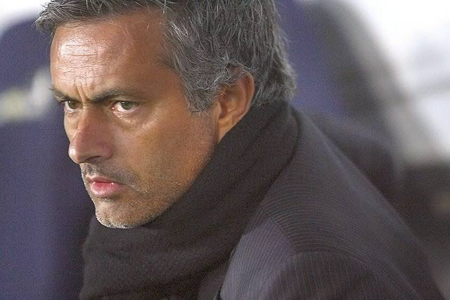 This man's move to Man Utd led to an outbreak of José Mourinho image rights jokes