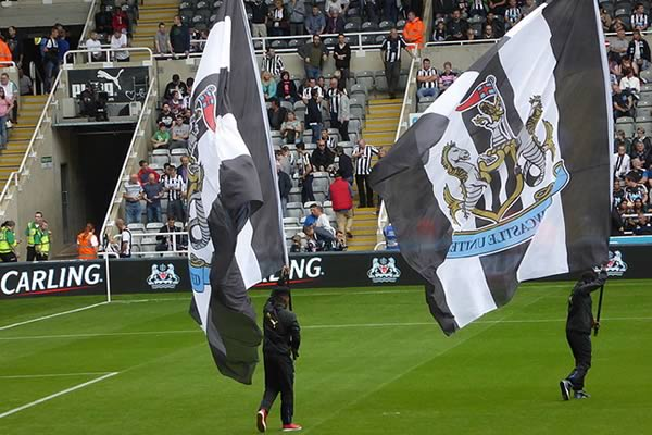 Newcastle relegation jokes were popular after it was confirmed that they will play in the Championship next season