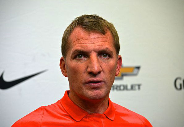 Brendan Rodgers jokes were the order of the day as Celtic appointed their new manager