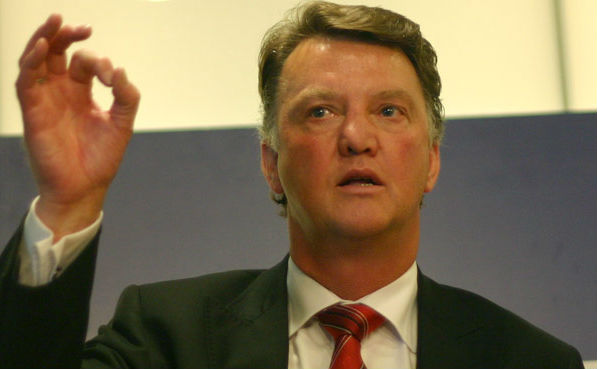 Louis van Gaal won't be too keen to read these LVG sacked jokes