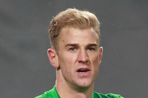 Jokes about Joe Hart after the Gareth Bale free-kick in England vs Wales Euro 2016 clash were everywhere