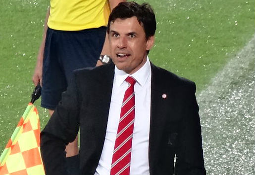 Chris Coleman led the great Wales Euro 2016 adventure, only to find jokes
