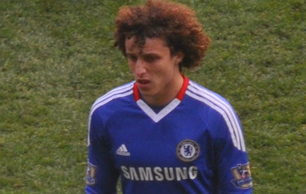 David Luiz is bringing his comedy roadshow back to Chelsea