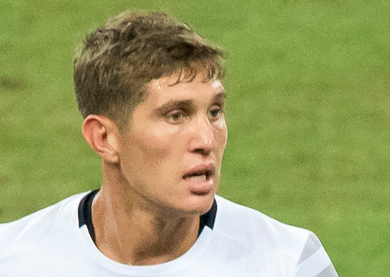 John Stones has joined Man City for £47.5m