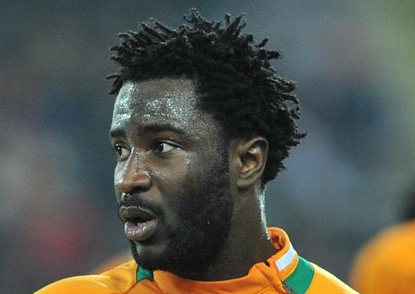 Wilfried Bony to West Ham? Could be a goer