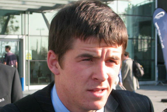 Joey Barton is now convinced he's Roy Keane