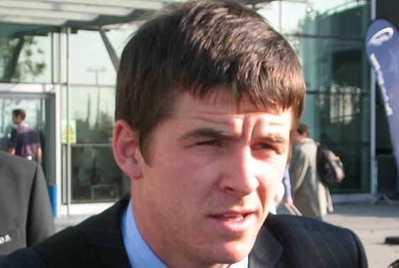 Joey Barton is now convinced he's Roy Keane
