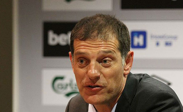 Slaven Bilić's West Ham aren't as dominant as expected