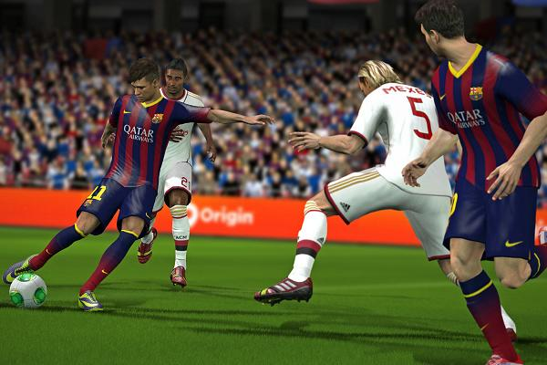 There were all sorts of FIFA 17 jokes shortly after the new release