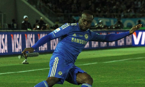 Victor Moses is not a helicopter, despite Jamie Redknapp's claims