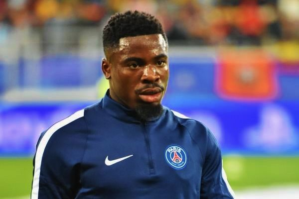 PSG's Serge Aurier was refused entry to the UK ahead of their Champions League tie with Arsenal and we collected the jokes