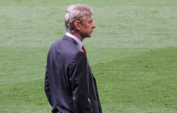 Arsène Wenger was called a specialist in failure by José Mourinho