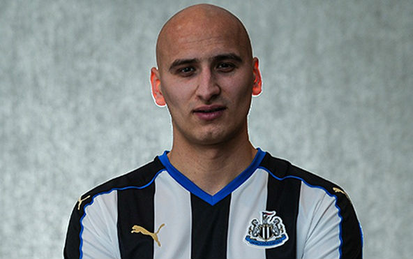 Jonjo Shelvey has pleaded not guilty to an FA racism charge
