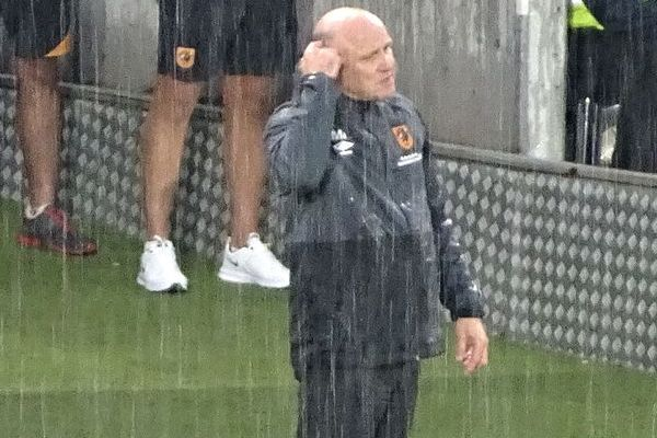 There were many Mike Phelan sacked jokes and puns after his Hull City exit