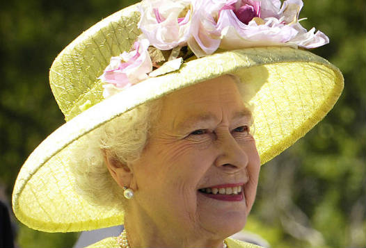 The Queen's transfer deadline day message was curt