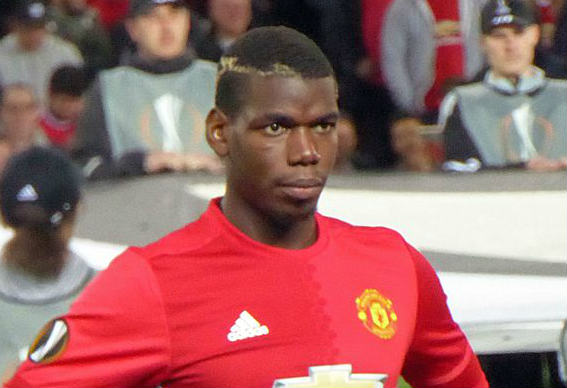 Paul Pogba disappeared during Man Utd 3-2 Southampton in the EFL Cup final