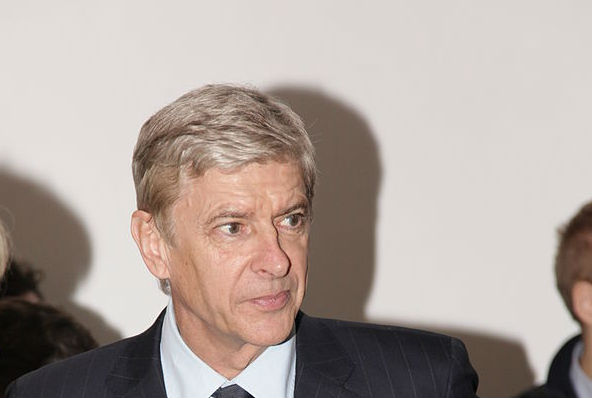 Arsène Wenger, whose Arsenal side lost 5-1 to Bayern Munich again