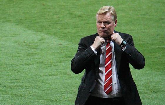 Ronald Koeman wants to bring Wayne Rooney back to Everton