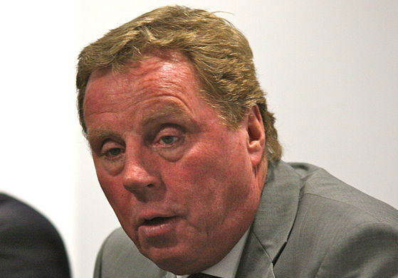This new Birmingham manager is star of the Harry Redknapp jokes