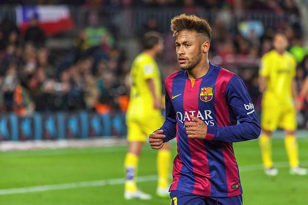 There were loads of Neymar transfer jokes after his £200m move from Barcelona to PSG was confirmed