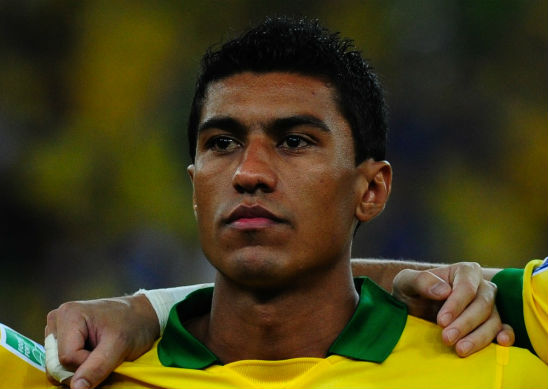 Paulinho signed for Barcelona, not Coutinho