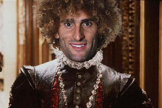 Ashley Young and Marouane Fellaini combined for Manchester United against Basel like Blackadder and Baldrick