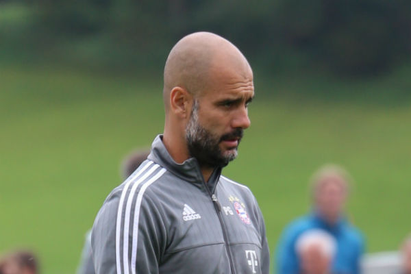 Man City boss Pep Guardiola will star in Pep Show